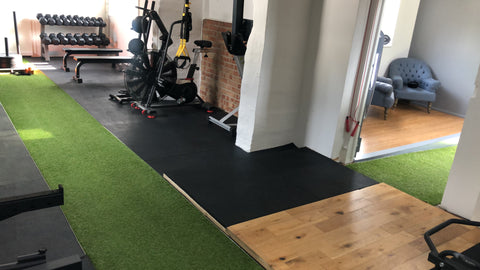 Milton keynes Private Gym studio