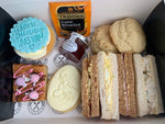 Easter Afternoon Tea Delivered around Milton Keynes