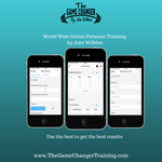 FREE One Week Access to The Game Changer Training App - thegamechangertraining