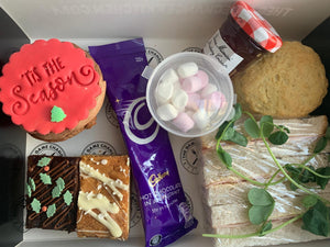 Kids afternoon tea Delivered around Milton Keynes