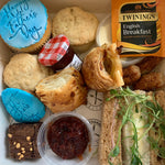 Fathers Day Afternoon Tea Delivered around Milton Keynes & Leighton Buzzard