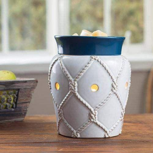 Nautical Warmer - A Lil Luxury