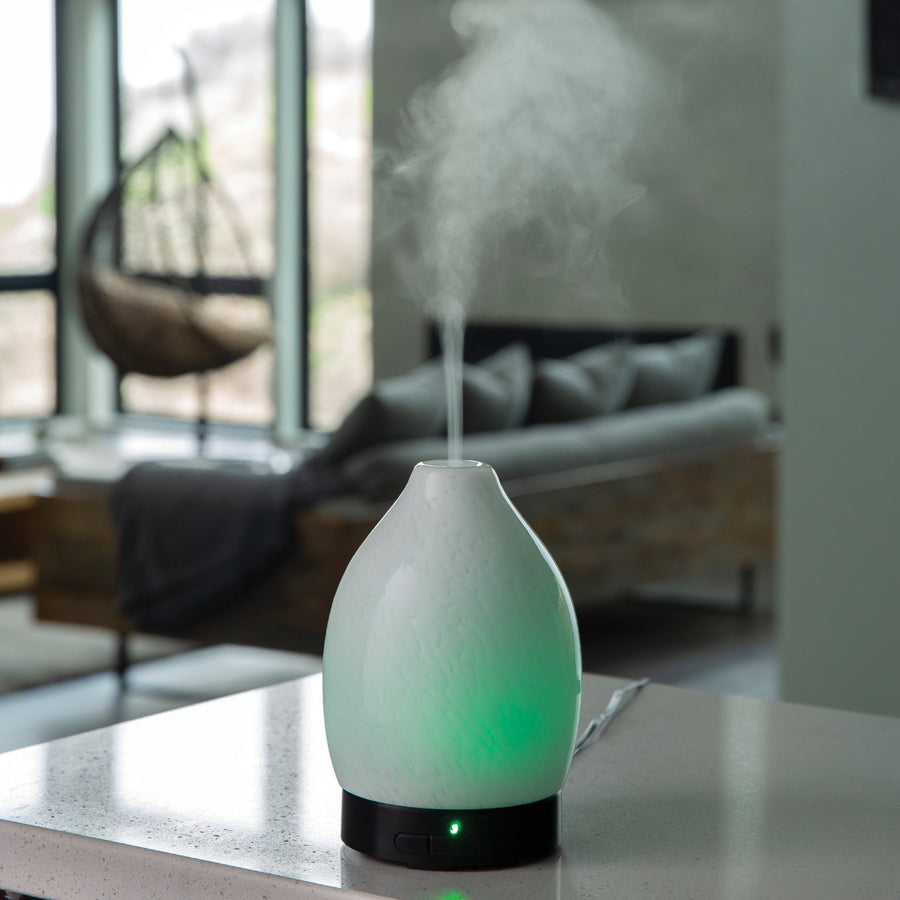 Moonstone Aroma Diffuser - A Lil Luxury