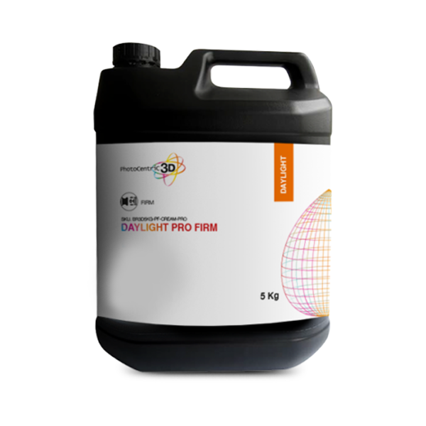 Photocentric DAYLIGHT PRO FIRM RESIN - 5kg