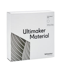 Ultimaker CPE+ White Filament (NFC)