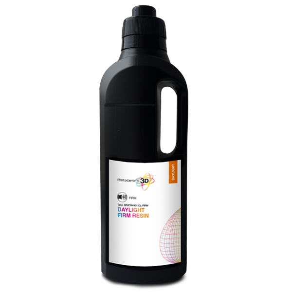 Photocentric DAYLIGHT FIRM RESIN - 1kg