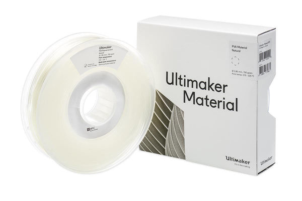 Ultimaker 3 PVA Natural 750g