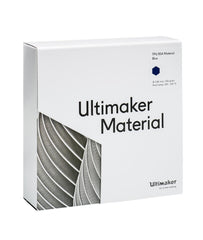 Ultimaker TPU Blue Filament (NFC)