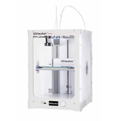 Ultimaker 3 Extended 3D Printer