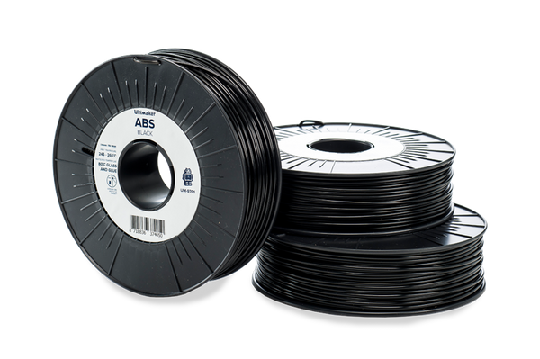 Ultimaker ABS Black Filament