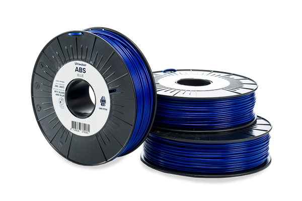 Ultimaker ABS Blue Filament