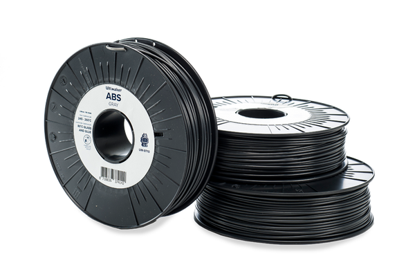 Ultimaker ABS Grey Filament