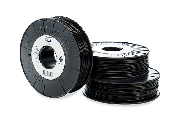 Ultimaker PLA Black Filament