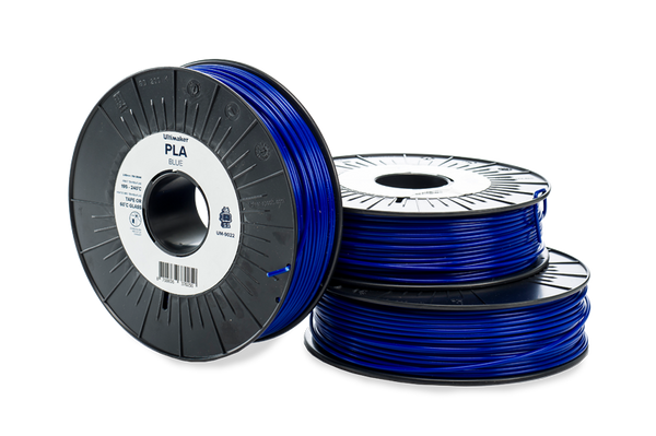 Ultimaker PLA Blue Filament