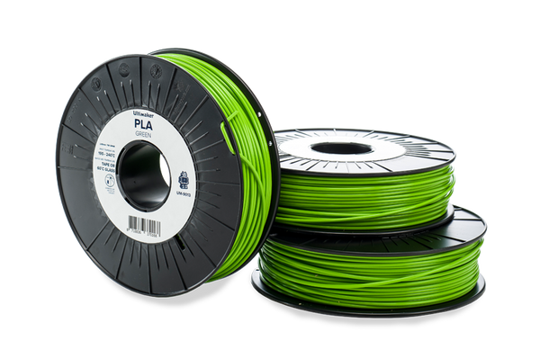 Ultimaker PLA Green Filament