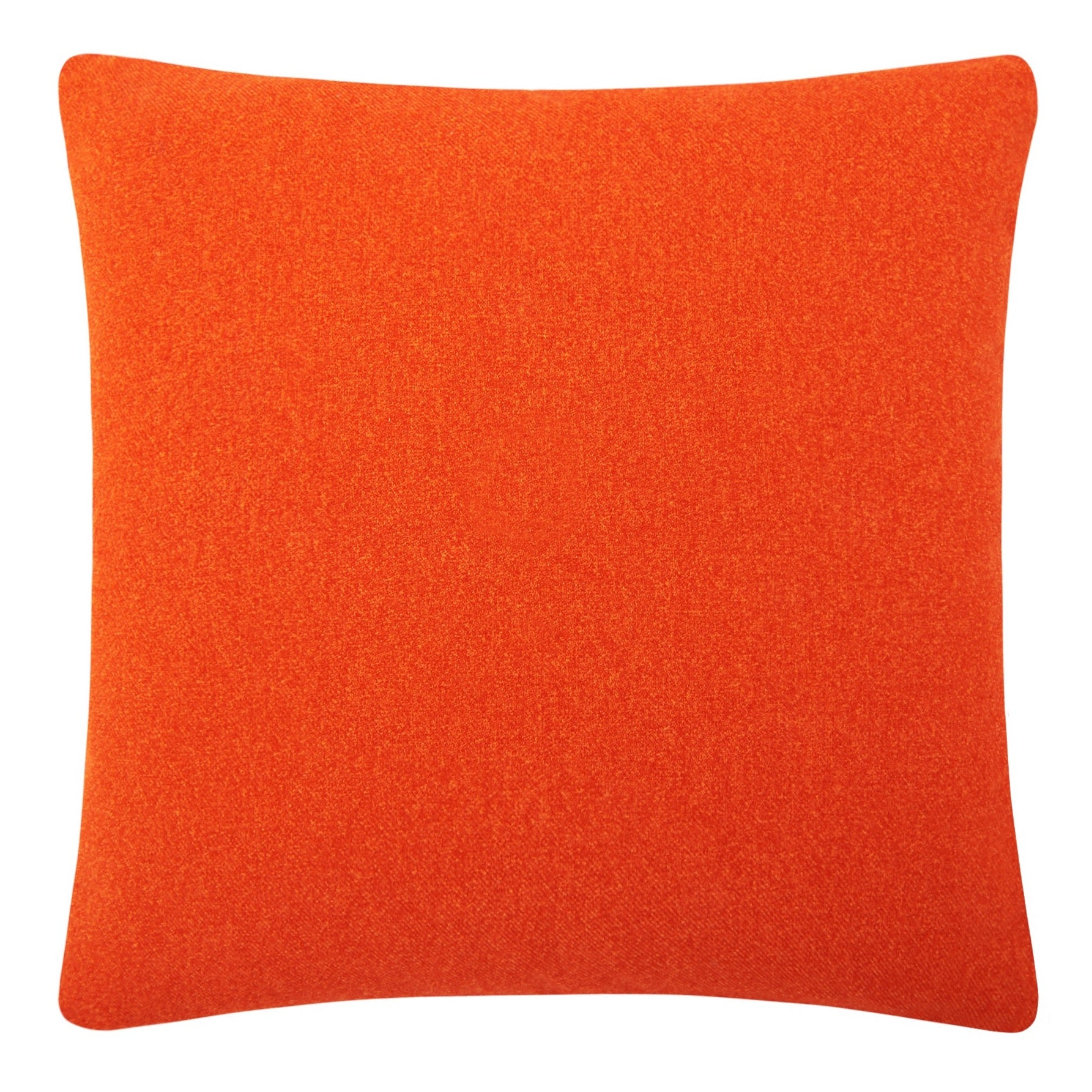GLORIOUS ORANGE 50cm CUSHION