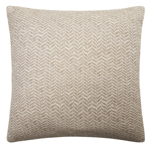 PLASTER 45cm Printed Linen Cushion