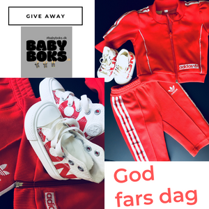 FARS DAGS GIVE AWAY