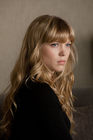 lea seydoux, french girl, french pharmacy