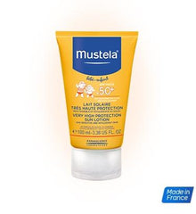 best sunscreen for babies, buy mustela sun online