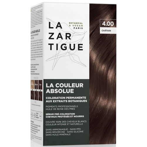 Lazartigue - Couleur Absolue 4.00 Chatain