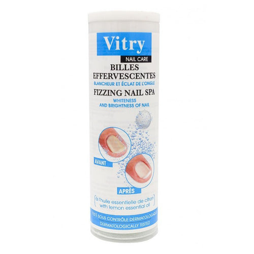 Vitry - Effervescent Whitening Balls 20x3g