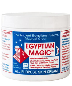 Egyptian Magic - Cream Jar 118g