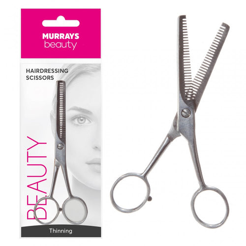 Hairdressing Scissors - Hair Thinning
