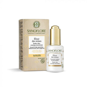 sanoflore uk, the french pharmacy, organic skincare, natural skincare
