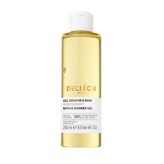 Decléor - Rose D'Orient Bath & Shower Gel 250ml