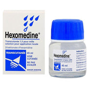 french pharmacy products hexomedine cult best