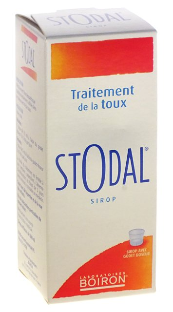 Stodal Syrup