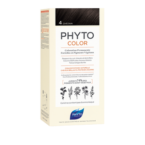 PHYTOCOLOR- Shade 4 Brown