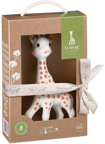 Sophie La Girafe - So' Pure Sophie La Girafe (gift packaging included)