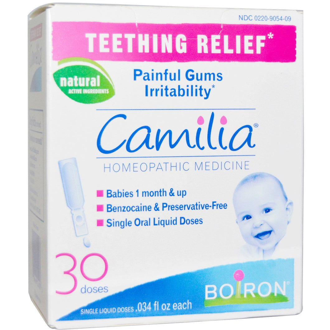 Camilia - Oral solution 30 doses