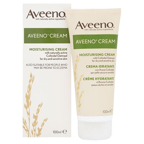 Aveeno - Cream 100ml