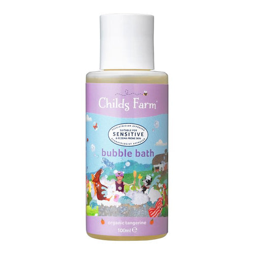Childs Farm - Tangerine Bubble Bath 250ml