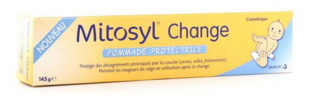 Mitosyl - Anti-irritation Cream for Change 145g