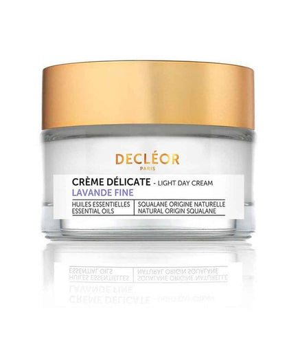 Decléor - Lavender Fine Light Day Cream 50ml