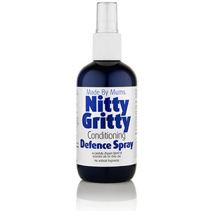 Nitty Gritty - Conditioning Defence Spray