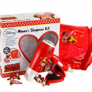Disney Minnie Sleepover Kit