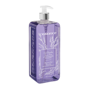 Durance - Shower Gel With Lavender Essential Oil