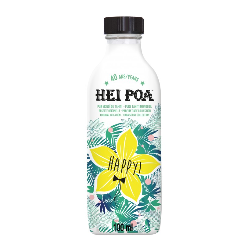 Hei Poa - Original Collection Happy