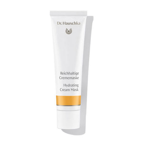 Dr Hauschka - Hydrating Cream Mask