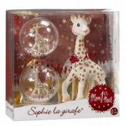 Sophie La Girafe - My First Sophie La Girafe Christmas Set