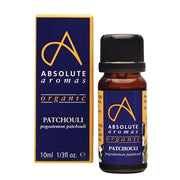 Absolute Aromas - Peppermint, English