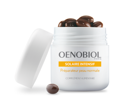 Oenobiol - Sun Normal Intensive Normal Skin 30 Capsules