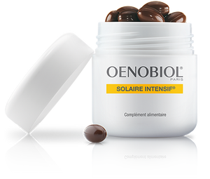 Oenobiol - Tan Enhancer Intensive Normal Skin 30 Capsules