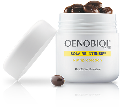 Oenobiol - Intensive Solar Nutriprotection Fair Skin 30 Capsules