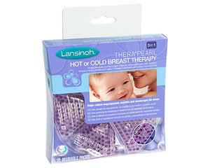 Lansinoh - Thera°Pearl 3-in-1 Breast Therapy